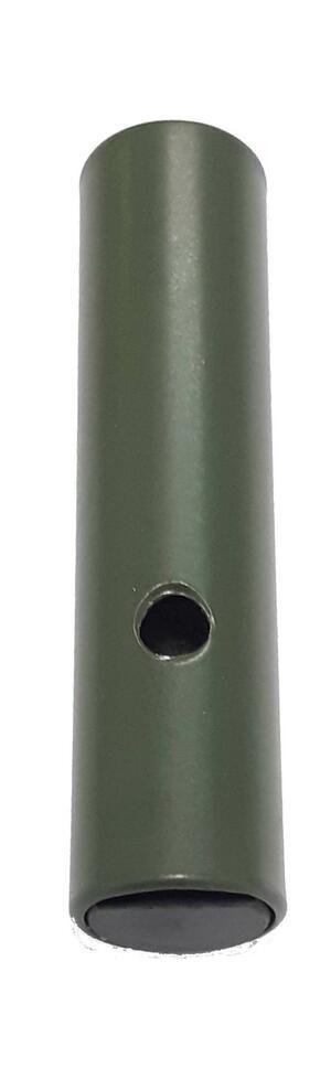 Richiamo alzavola in alluminio verniciato cm.6