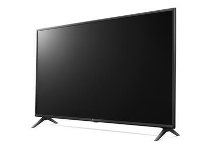 """LG TV LED 43"""" 4K 43UN71003 SMART TV EUROPA BLACK"""