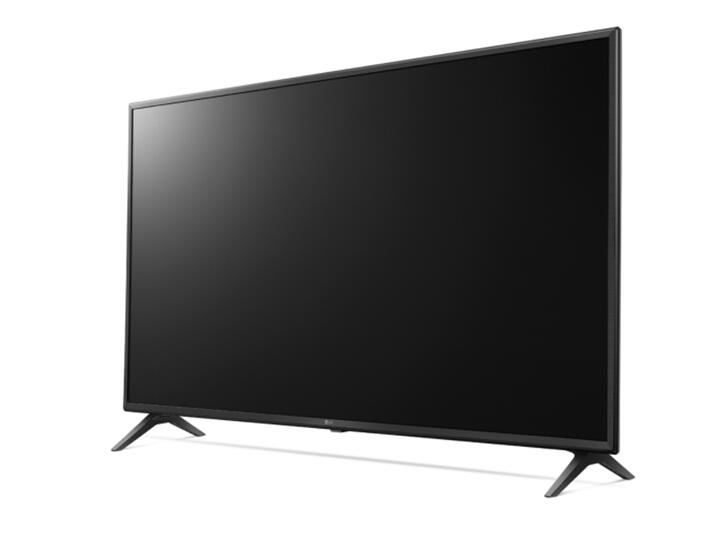 "LG TV LED 43"" 4K 43UN71003 SMART TV EUROPA BLACK"