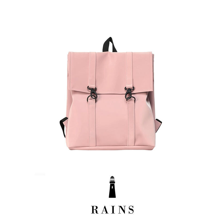 Rains MSN Mini - Blush