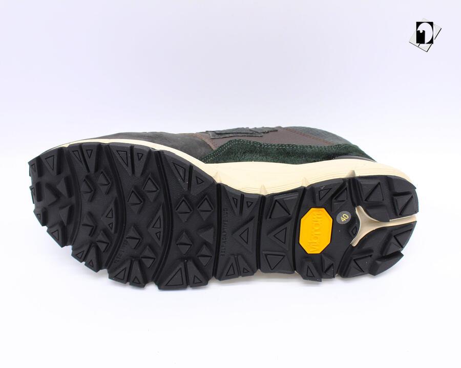 Sneakers Atlantic Stars Polaris da Uomo Verdone SFMF11