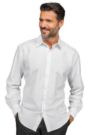 Camicia Unisex Nevada Superdy light bianca