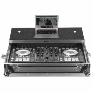 UDG FC Pioneer DDJ-RX / SX3 Silver Plus (Mensola Per Laptop)