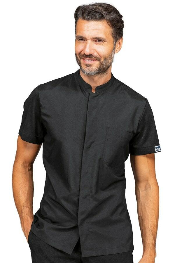 Casacca Giacca Leon Superdry Light Nera