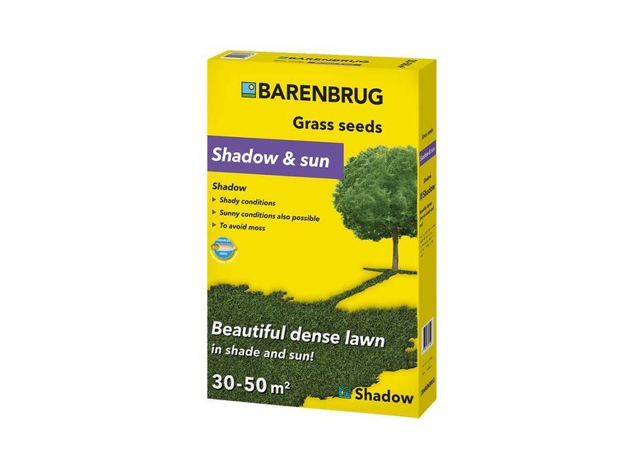 Mix Shadow 1 Kg Barenbrug