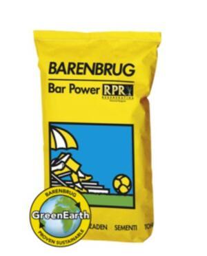Mix Bar Power 15 Kg Barenbrug
