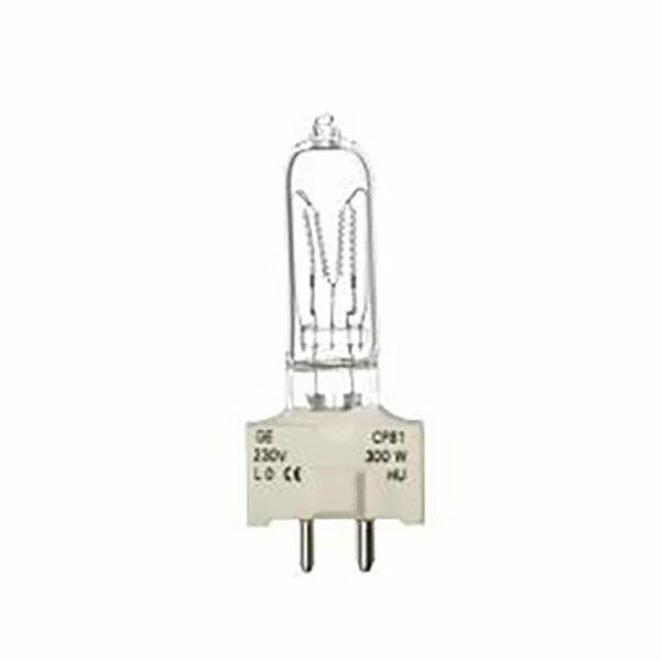 GE CP81 FSL 230V 300W