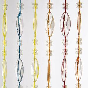 Tenda Perlina 100x200 Multicolor