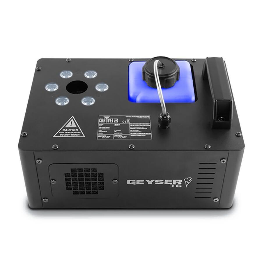 Chauvet DJ GEYSER T6