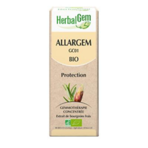 Herbalgem - Allargem Bio 50ml