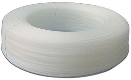 filo in teflon mt 1 per stendibiancheria  mm4