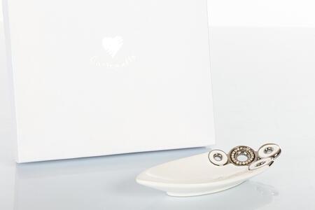 Ciotolina cm 17,  collezione Cuorebrilla