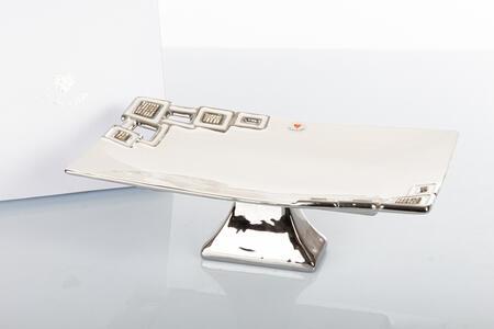 Alzata 32 cm,  collezione Cuorebrilla