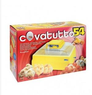 Incubatrice Covatutto 54