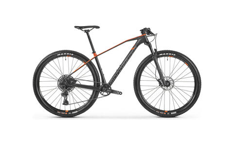 Mondraker Chrono Carbon 2021- Disponibile!