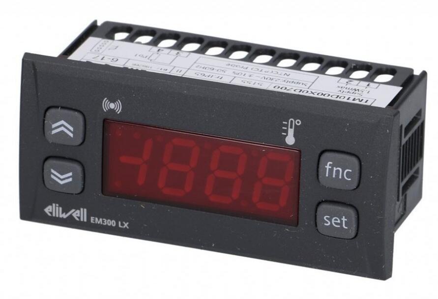 Eliwell EM300 LX 230V - TM10D00X0D700