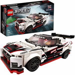 Nissan GT-R NISMO - Lego Speed Champions 76896 - 7+ anni
