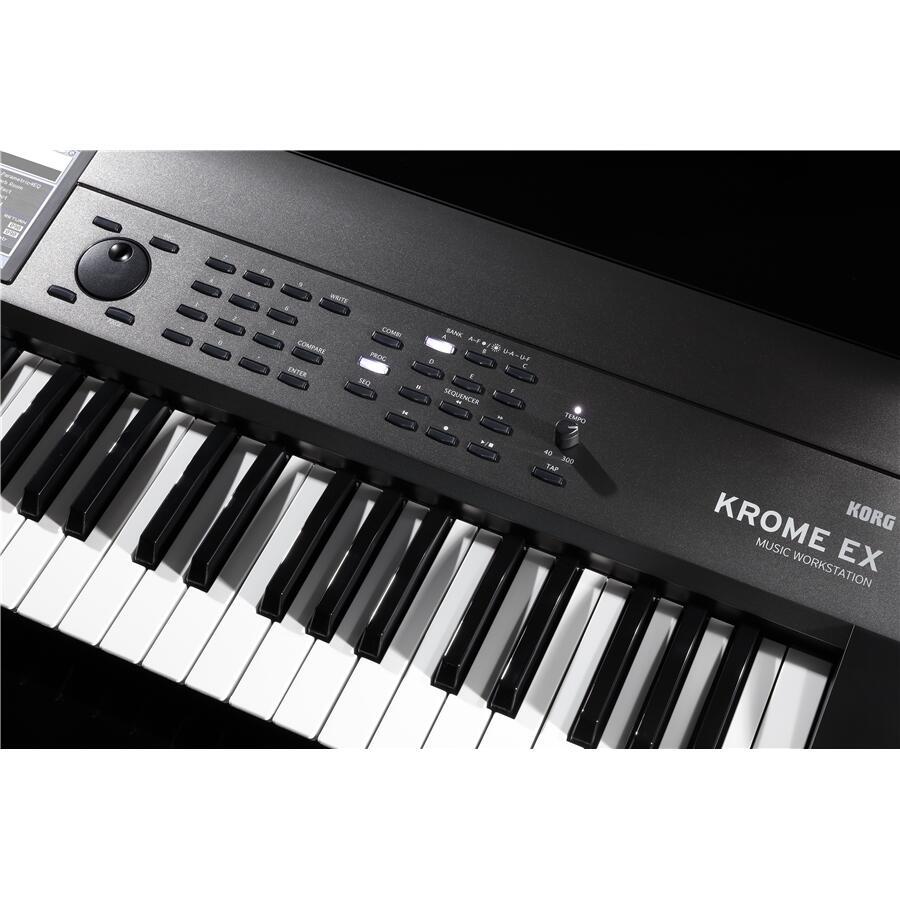 KORG - KROME-61 EX
