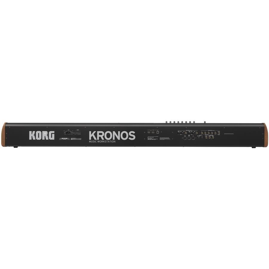 KORG - KRONOS 2-61