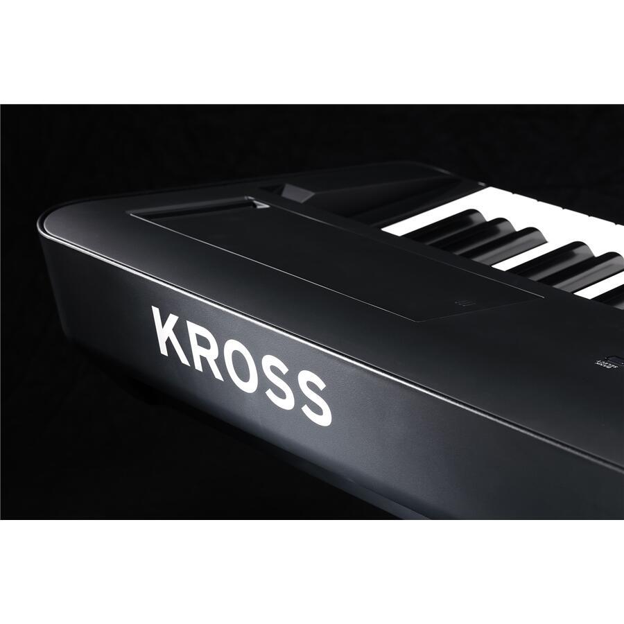 KORG - KROSS2-88-MB
