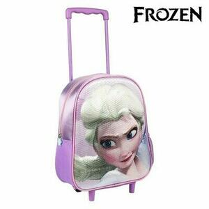 ZAINO TROLLEY ASILO FROZEN DISNEY