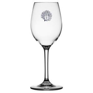 Bicchiere da Vino Antiscivolo 6 Pezzi Serie LIVING di Marine Business - Offerta di Mondo Nautica 24