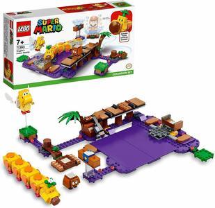 La palude velenosa di Torcibruco - Lego Super Mario 71383 - 7+ anni