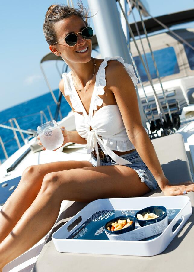Vassoio Serie LIVING di Marine Business - Offerta di Mondo Nautica 24