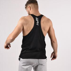 Mefit Tank Top (Black/White)
