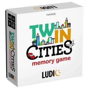 TWIN CITIES LUDIC HEADU