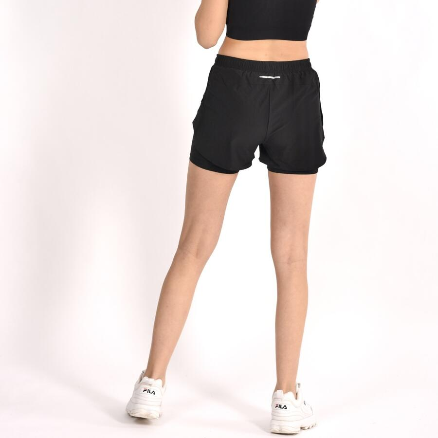 SS21 Workout Shorts