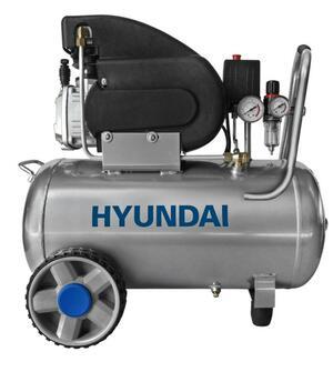 Compressore 50 LT 2HP HYUNDAI