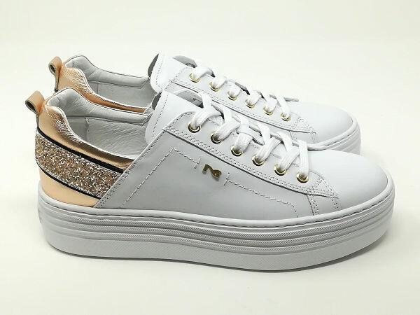 Sneaker Skipper/Lux - NeroGiardini
