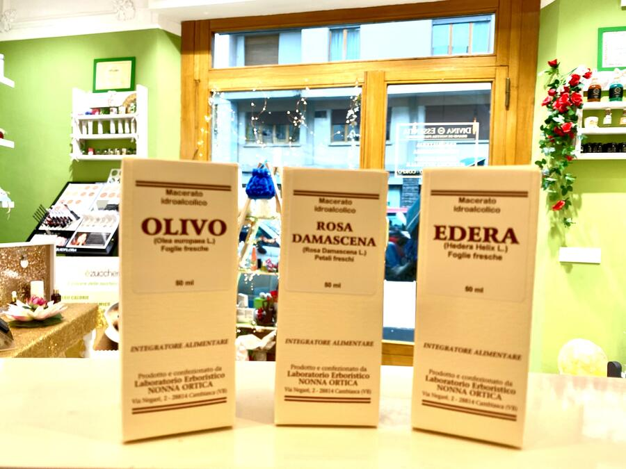 Kit detox, drenaggio, antiossidante
