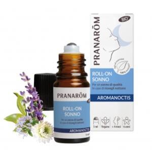 Pranarom - Roll-on Sonno Aromanoctis bio