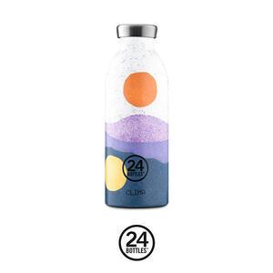 24 Bottles Clima Midnight Sun