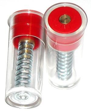 Salva percussore in plastica cal.12 - 20  - 28  - 36/410