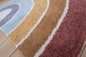 tappeto rainbow