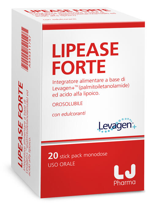 LIPEASE FORTE