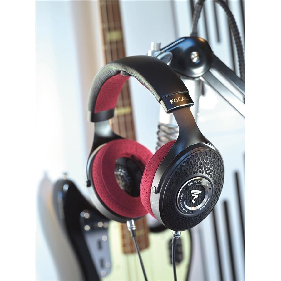FOCAL - CLEAR PRO MG