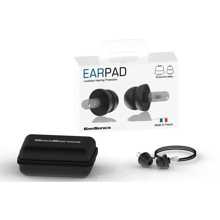 EARSONICS - EARPAD UNIVERSALE