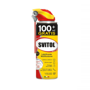 Svitol Spray 400 +100 ml Omaggio