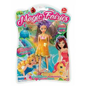 MAGIC FAIRIES BAMBOLINA 18 CM RONCHI SUPERTOYS
