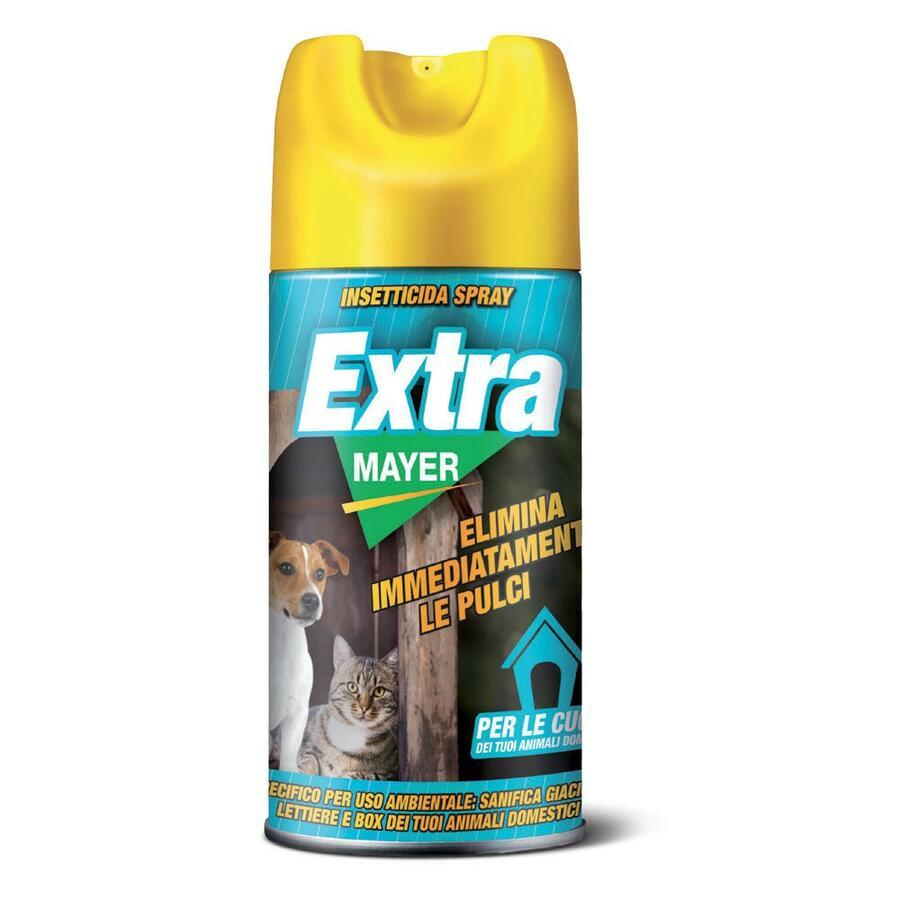 Pulcioso Extramayer 300 ml