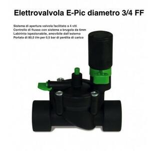 ELETTROVALVOLA HR700 3/4 FF Irritrol