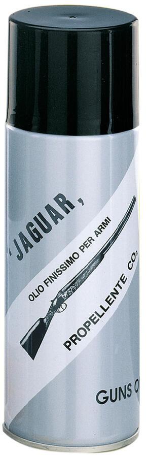 "Olio per armi spray ""Jaguar"" flacone da 300 ml"