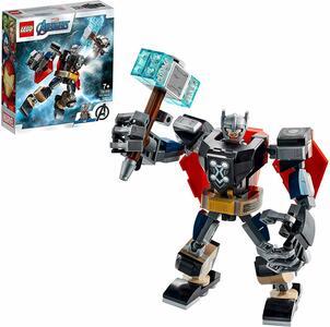 Armatura Mech di Thor - Lego Avengers 76169 - 7+