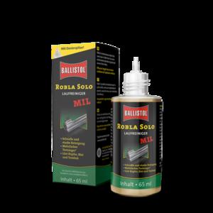Ballistol Klever Robla solvente solo Mil flacone da 65 ml