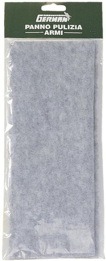 Panno speciale per pulizia armi cm.28x28