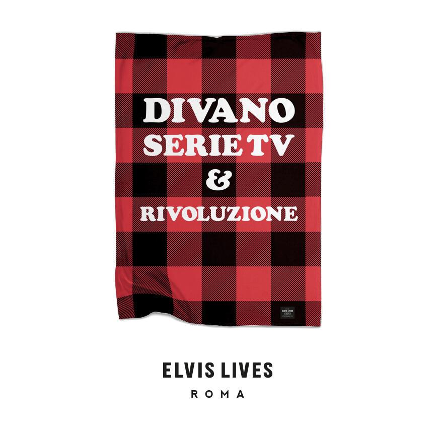 Elvis Lives Plaid - Serie Tv